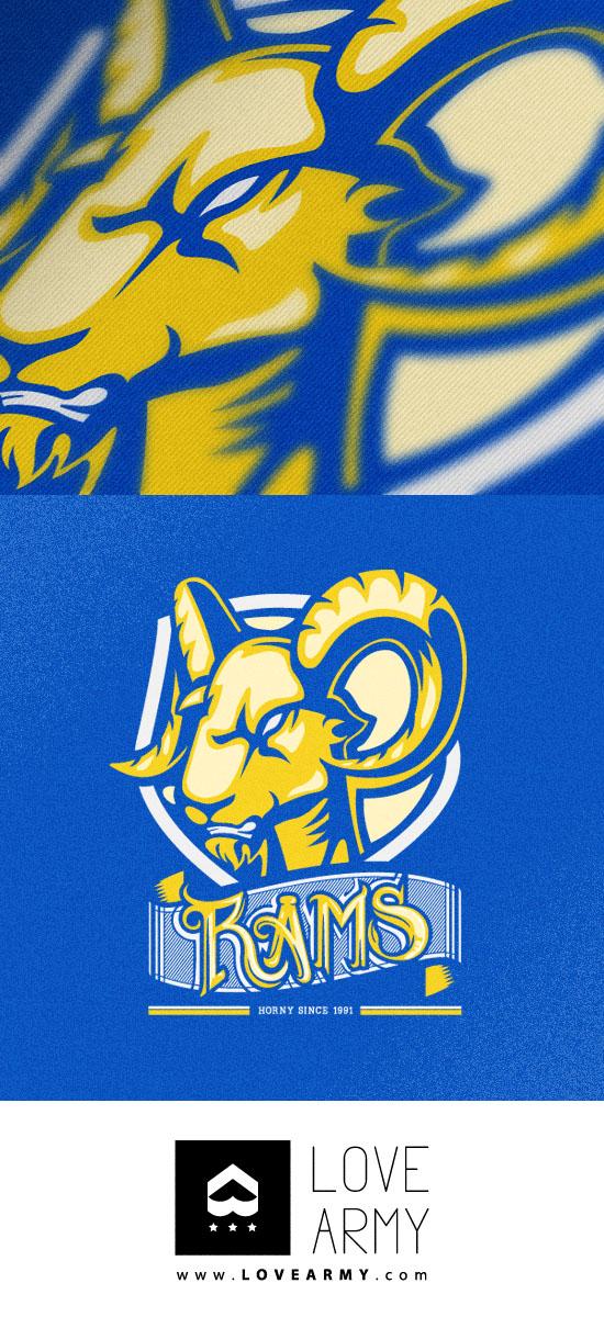 APC Rams