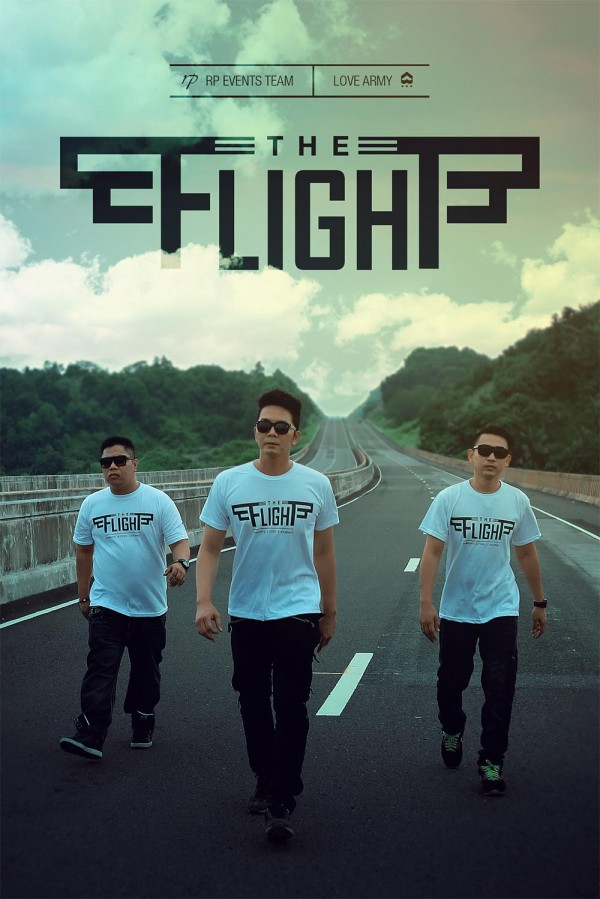 The Flight Poster