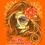 Day of the Dead - Love Army Halloween 2013 Release