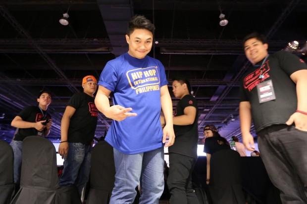 Hip Hop International Philippines