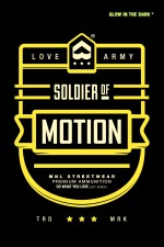 Love Army Soldier of Motion