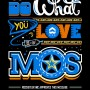 Do What You Love MOS