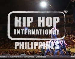 Hip Hop International Philippines Champions