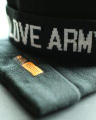 Love Army Beanie