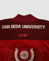San Beda University Ltd Bomber Jacket